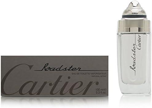 Cartier Roadster Eau de Toilette Vaporizador 100 ml