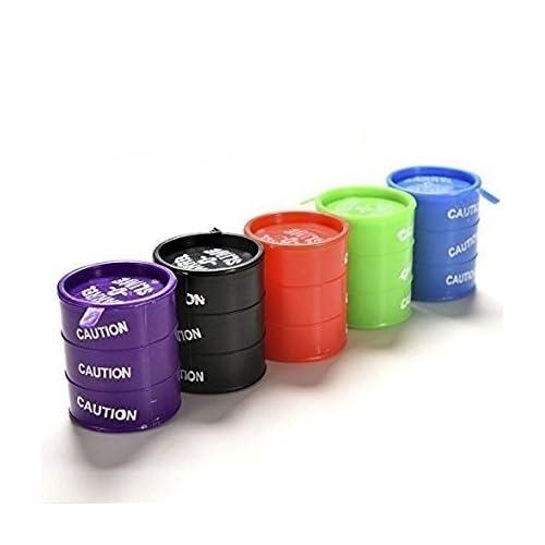pate slime acheter pâte Slime 50 grammes - Vendu à l'unité - Couleurs aléatoires vert, jaune, bleu ,rouge, noir ou violet - Farce et attrape pate slim