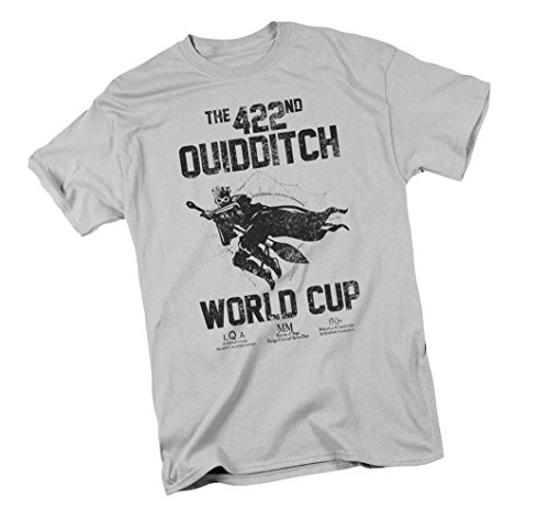 World Cup -- Harry Potter Youth T-Shirt, Youth Large ()