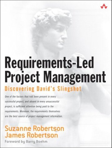 Requirements-Led Project Management: Discovering David