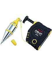 Tajima Verzinkslot Plump-Rite 400 GP (met 400 g snelstabilisator, behuizing met elastomeercoating, handslot met automatische invoer) PZB400GD