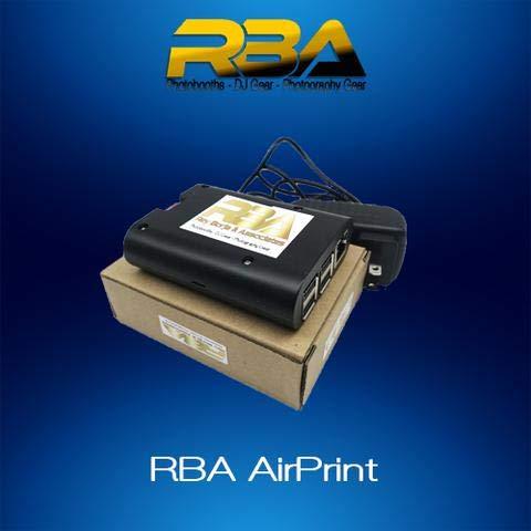RBA Airprint Device by RBA Photobooths