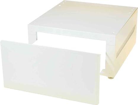 Miele wts 410 trocknerzubehör unterbausockel mit schublade für