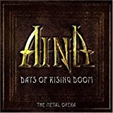 Days of Rising Doom: Metal Opera