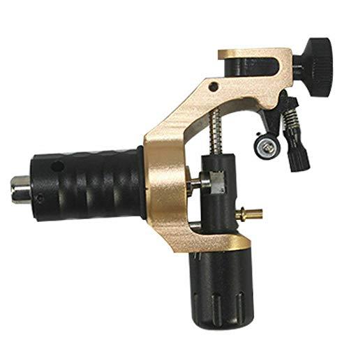 Pro Rotary Tattoo Gun Machine Motor Liner Shader Power Motor RAC Jack Tattoo art 2.5MM-4.7MM