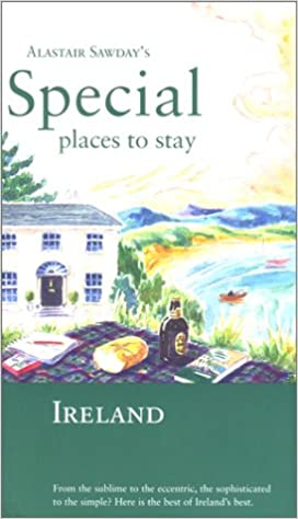 Special Places to Stay Ireland