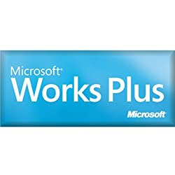 Microsoft Oem Works Plus Cd 3pk