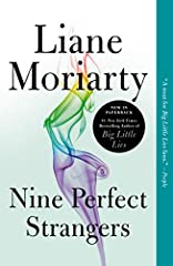 """NEW YORK TIMES BESTSELLER """"If three characters were good in Big Little Lies, nine are even better in Nine Perfect Strangers."""" —Lisa Scottoline, The New York Times Book ReviewFrom the #1 New York Times bestselling author of Big Little LiesCoul..."""