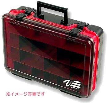 MEIHO VERSUS VS-3070 Two-tone Red/Black