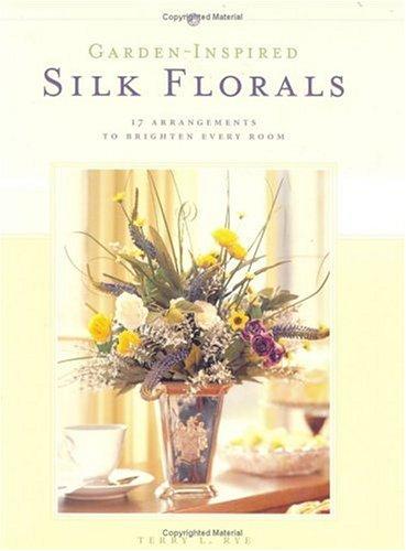 Garden Inspired Silk Florals - Rye Silk