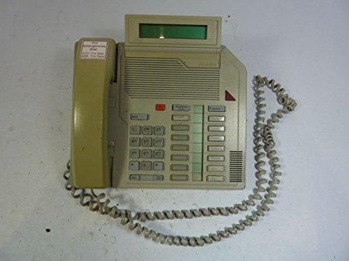 Nortel M2616 - Nortel Meridian NT2K16XC93 Phone M2616 Grey