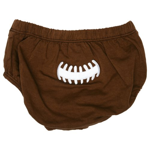 baby bloomers football - 5