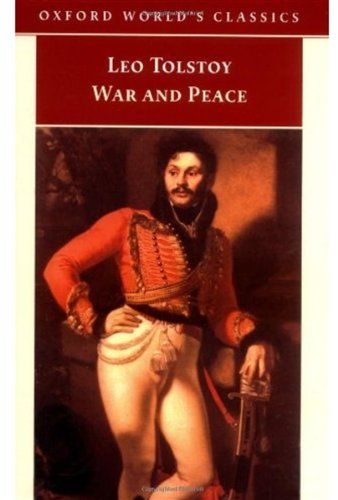 """War and Peace (Oxford World's Classics)"" av Leo Tolstoy"