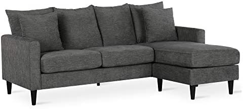 FlexLiving Reversible Sectional Sofa
