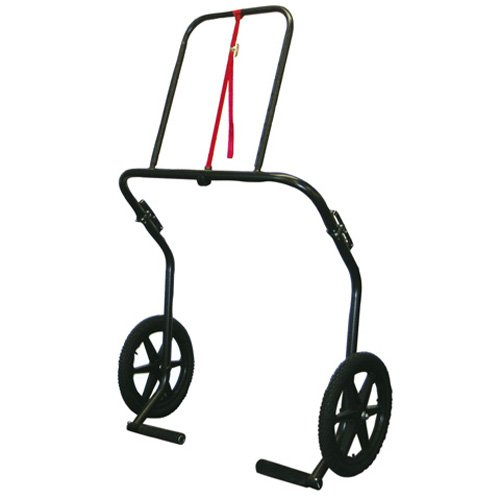 SPI-SPORT PART Spi Big Wheel Shop Dolly by SPI