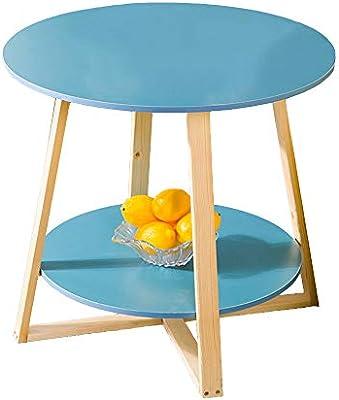 Tables De Chevet Table D Appoint Petite Table A The En Bois