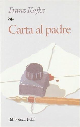 Carta al padre by Franz Kafka, Kafka, Franz 2001 Paperback ...