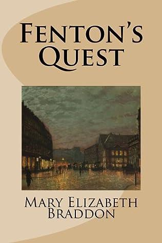 book cover of Fenton\'s Quest