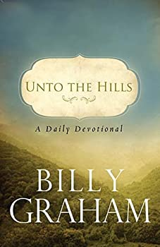 Unto the Hills 0849946212 Book Cover