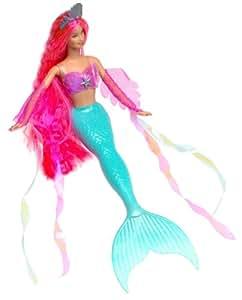 Barbie Mermaid Fantasy #56759, 2002