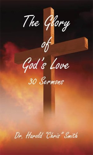 Read Online The Glory of God's Love PDF