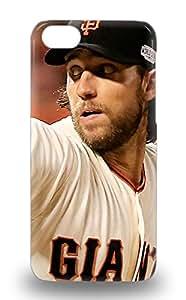 Series Skin Case Cover For Iphone 5c MLB San Francisco Giants Madison Bumgarner #40
