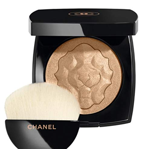 2018 Holiday Cofflet Chanel Le Lion de Chanel Highlights [Parallel Import]