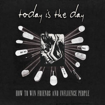 Price comparison product image Today Is The Day: How To Win Friends and Influence People: 25th Anniversary Vinyl Remaster
