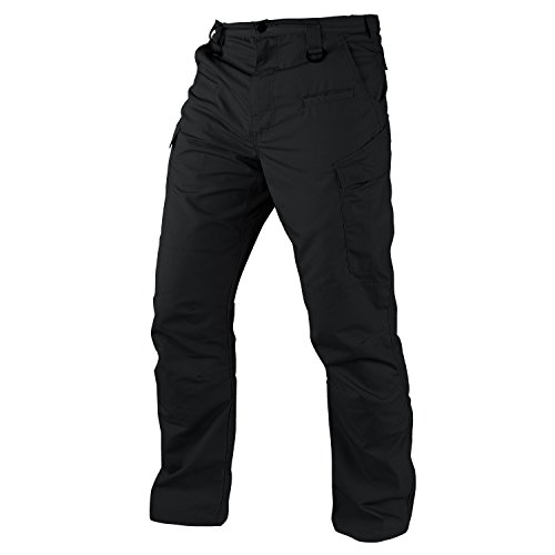 Mars Gear Vulcan Tactical Pants (34x32, Black)