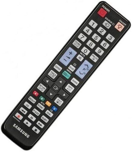 Samsung BN59-01015A - Mando a Distancia de Repuesto para TV, Color Negro: Amazon.es: Electrónica