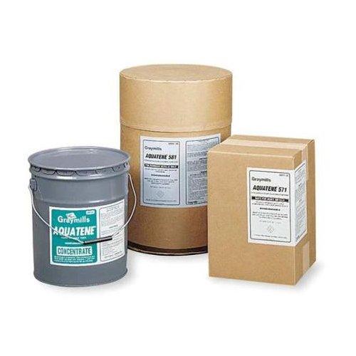 Graymills GM330C5 Aqueous Cleaning Fluid, Aquatene 330, 5 (Aqueous Parts Cleaner)