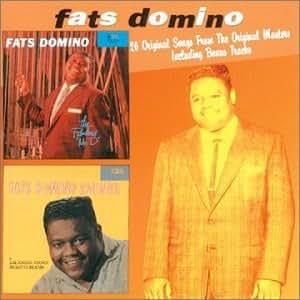Fats Domino - Swings 3