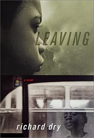 book cover of Leaving