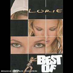 Lorie : Best of - DVD
