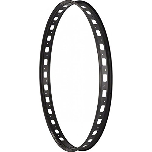 "Sun Ringle Mulefut 50 SL 29"" Rim 32h Black"