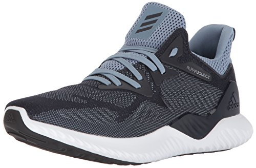 Alphabounce 2 m, Legend Ink/Legend Ink/Raw Grey, 18 Medium US ()
