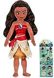 Best Disney Toddler Dvds - Moana - 2 Piece Bundle: Plush Doll 20 Review