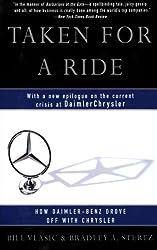 Taken for a Ride: How Daimler-Benz Drove Off With Chrysler