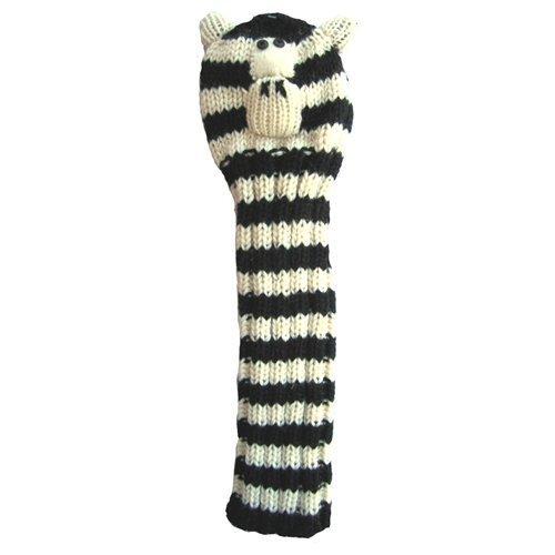 Sunfish Zebra Fairway Headcover by Sunfish – Sporting Goods