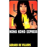 HONG-KONG EXPRESS 127