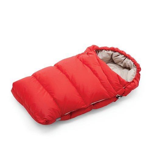 Stokke Down Sleeping Bag - Red