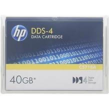 HP HEWC5718A DAT DDS-4 Data Cartridge