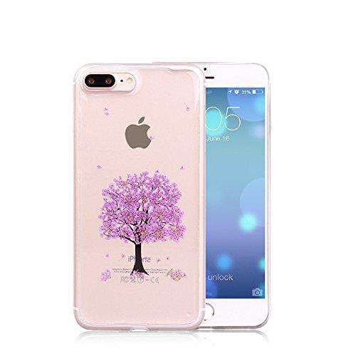 Tonny Pham Rank: #2805, Corridscentflavor iPhone 7 Plus Case Clear Design