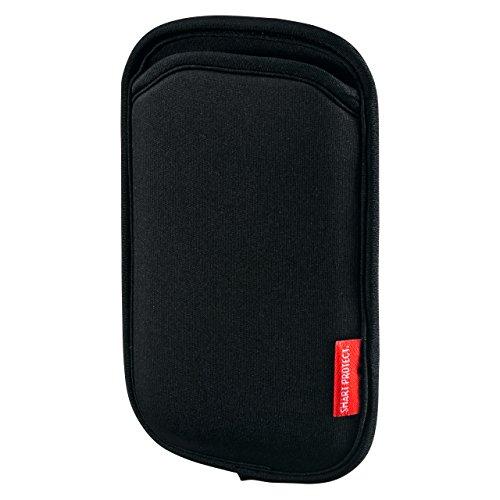 Sanwa multismart phone case Black PDA-SPC1BK