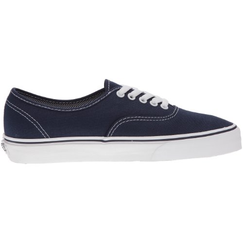 Dress Black Blues Vans 5 Men's 11 amp;C Authentic Women's White Unisex 13 T Medium I4FwPpq