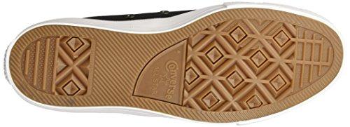 C150149 Zapatillas Star Converse Chuck navy Adulto Negro Ii white black Unisex All Taylor Sneakers q660IanY