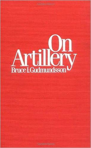 On Artillery