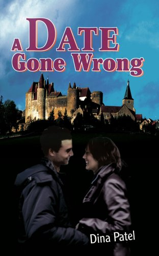 Read Online A Date Gone Wrong pdf