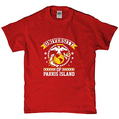 - Minnesota Bobs University of Parris Island USMC T Shirt 21870