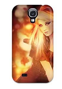 Hot 5988433K32661251 Snap-on Case Designed For Galaxy S4- Women